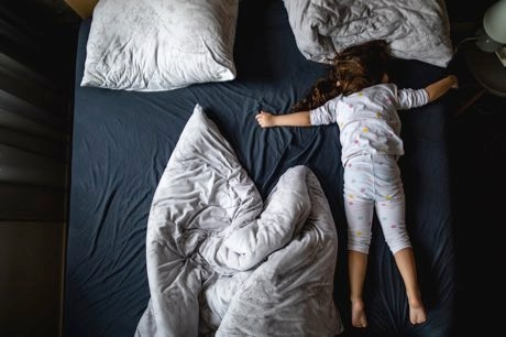 10 tips for parents who want a relaxing bedtime and better sleep © Getty Images