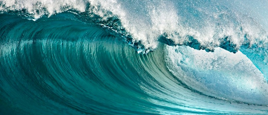 Electric oceans: membrane creates energy from seawater