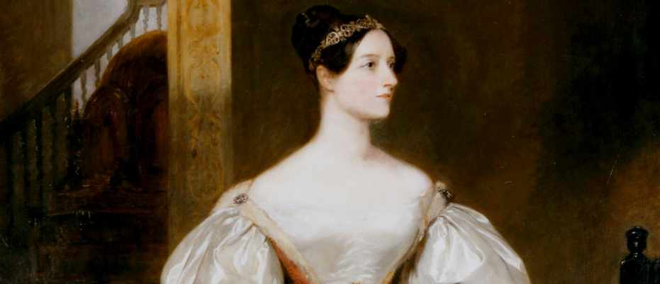 Ada Lovelace: a mathematician, a computer scientist and a visionary © Getty Images