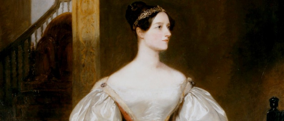 Pin by Shannon Sergeant on Science & Nature   Ada lovelace