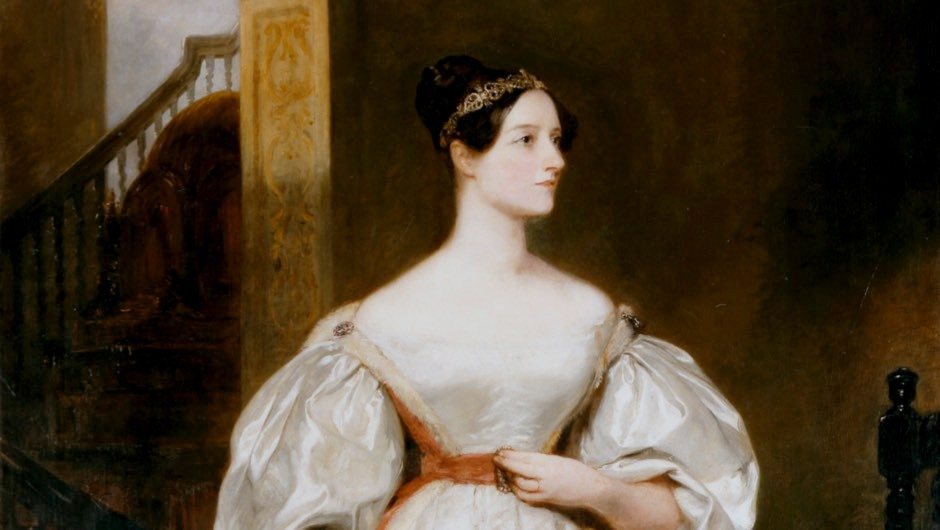 Ada Lovelace: a mathematician, a computer scientist and a visionary