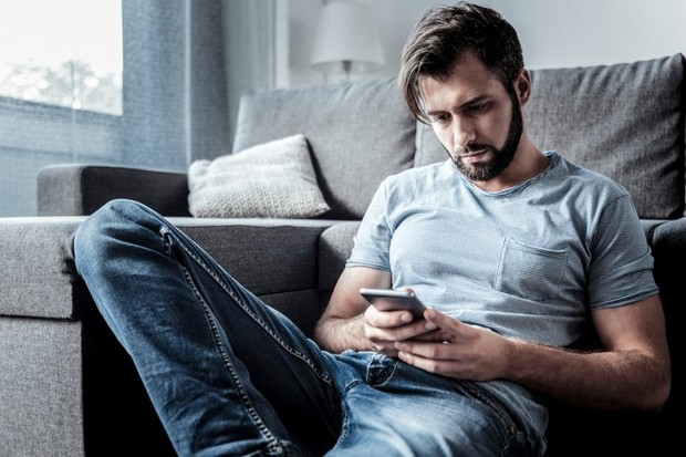 Smartphone apps: can they improve our mental health? © Getty Images