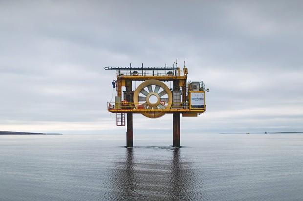 The Orkney Islands: The energy revolution starts here © Luigi Avantaggiato
