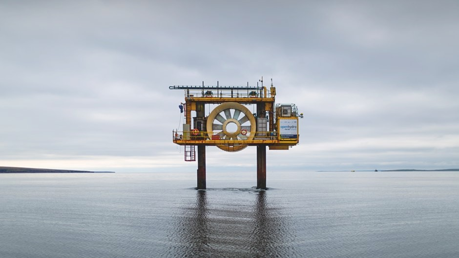 The Orkney Islands: The energy revolution starts here