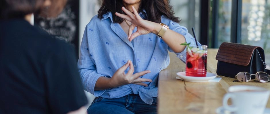 'Evolutionary history' of sign language uncovered