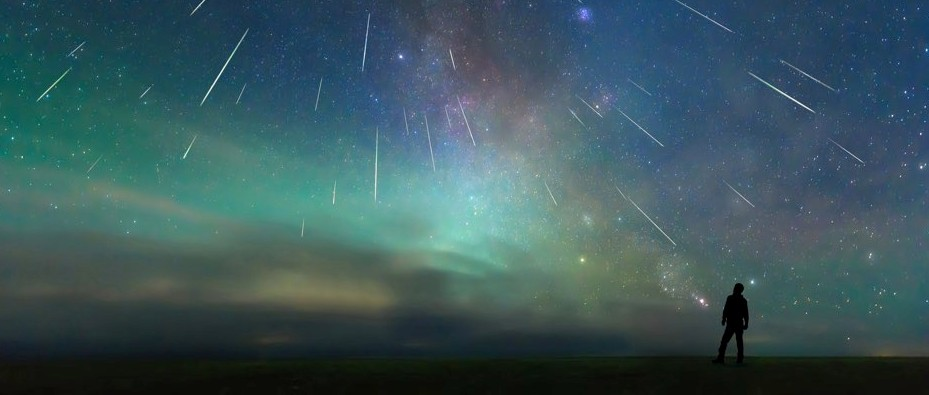 How To Watch Tonight S Quadrantid Meteor Shower Bbc Science Focus Magazine