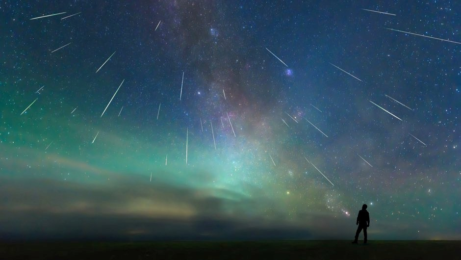 How to watch tonight's Quadrantid meteor shower