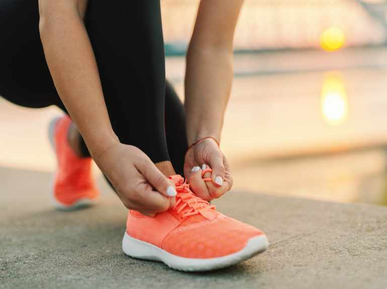 Do the benefits of exercise wear off as your body gets used to it?