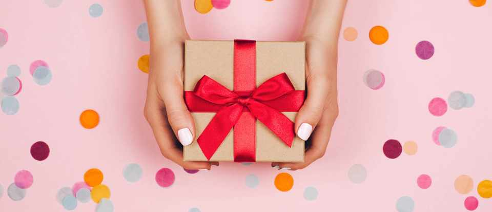 Why am I so terrible at buying presents? © Getty Images