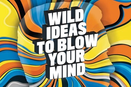 8 of the wildest ideas in science to blow your mind © Scott Balmer