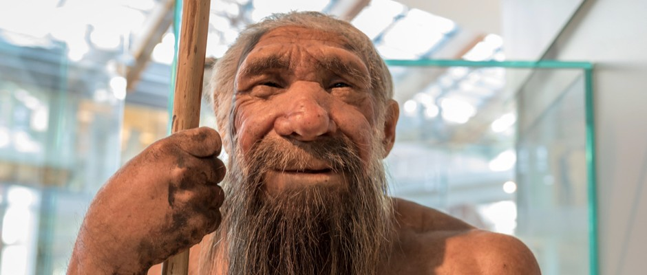 Neanderthal ancestry found in African populations' DNA for the first time