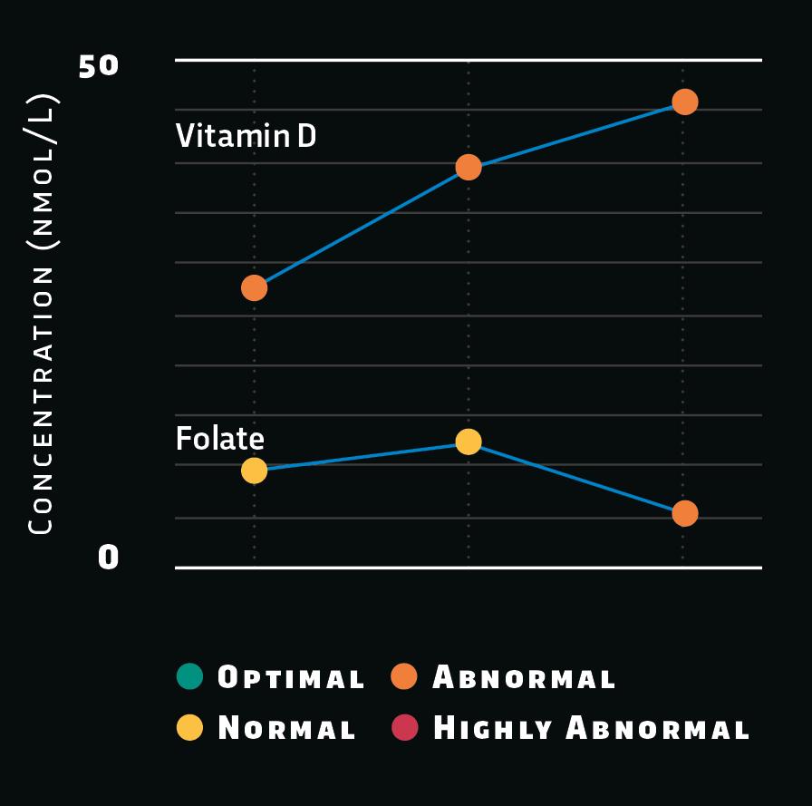 metric man vitamins