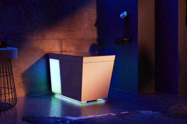 The weird and wonderful future of tech at CES 2020 © Kohler