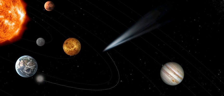 Comet Interceptor: unlocking the secrets of the early Solar System
