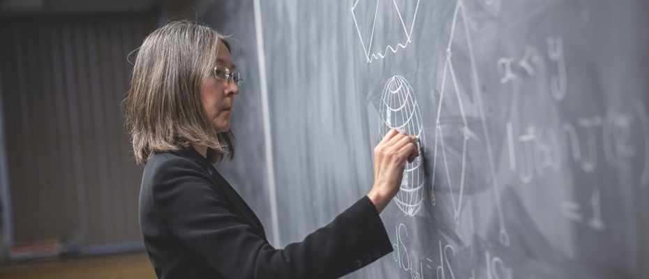 The quest for quantum gravity: why being wrong is essential to science © Imperial College London