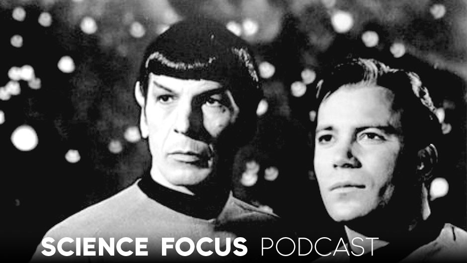 Dr Erin Macdonald: Is there any science in Star Trek?