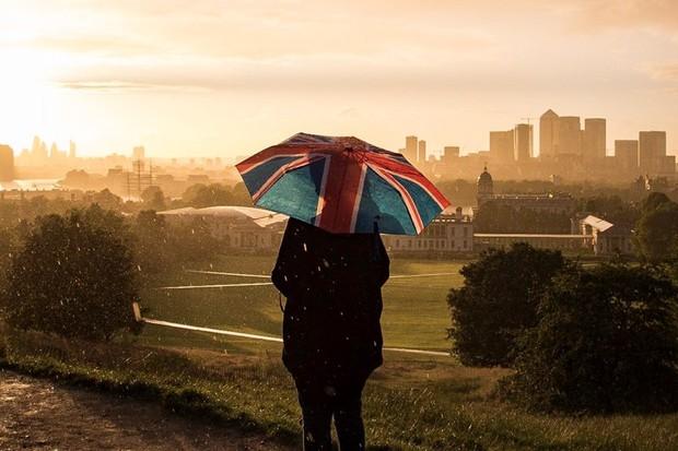Australian researchers develop 'British wealth proof' solar cells © Getty Images