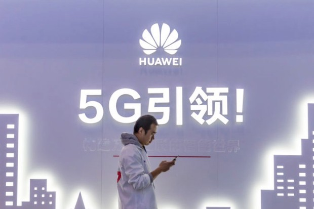 5G and the Huawei controversy: is it about more than just security? © Getty Images