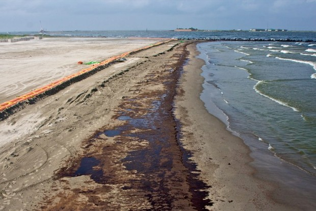 BP oil spill: 'invisible' pollution spread even further than believed © Getty Images