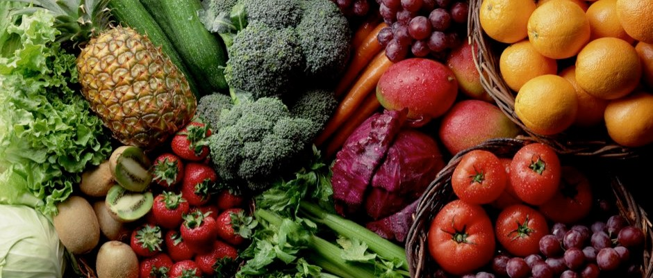 Diet rich in fruit and vegetables linked to lower Alzheimer's risk ...