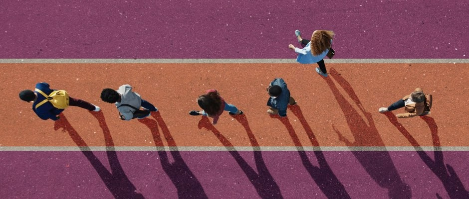 The illusion of individualism helped us succeed as a species – but now the scales are tipping