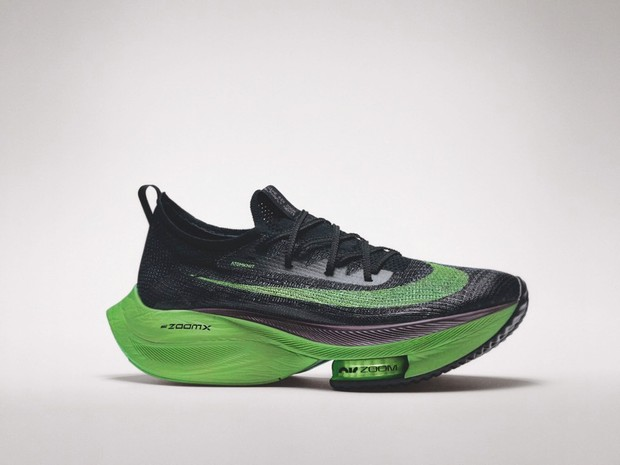 Nike Air Zoom Alphafly NEXT% (Cool gadgets)