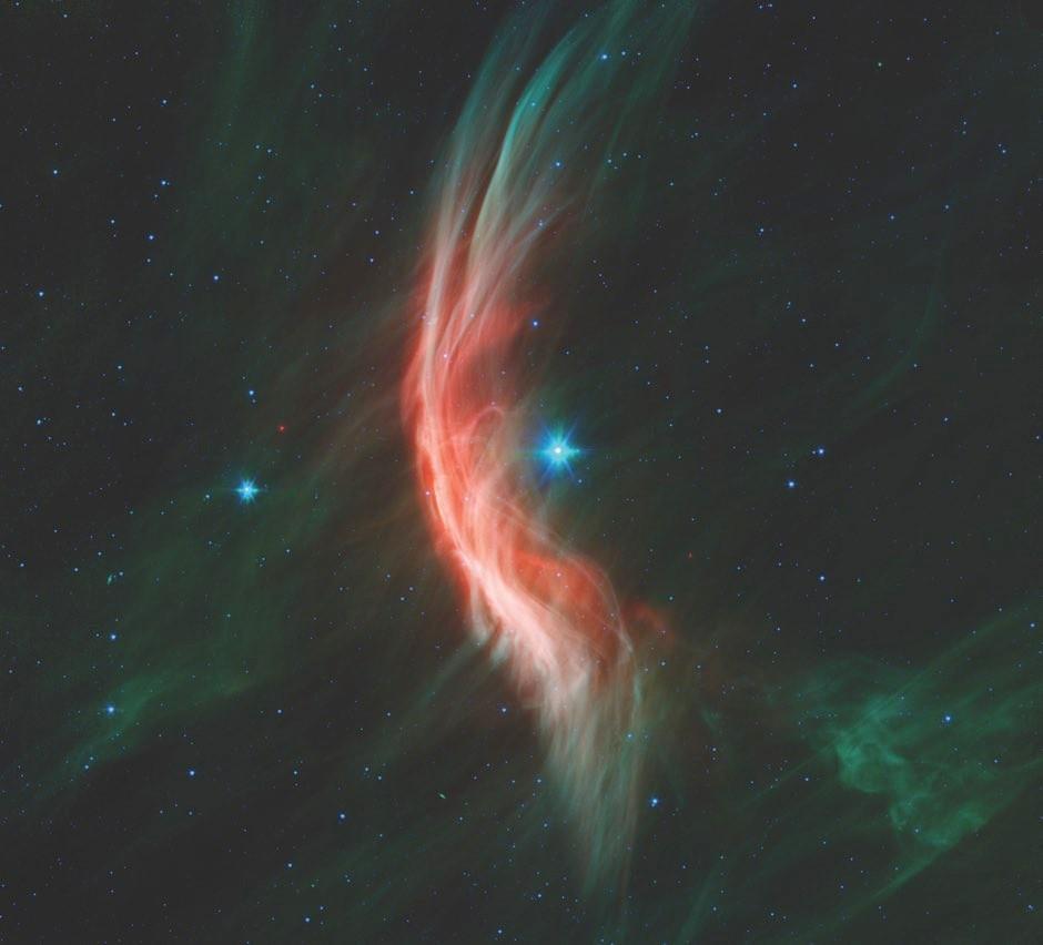 © NASA/Spitzer