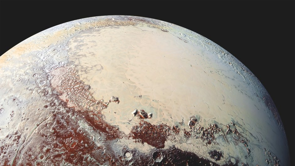 Messages from the edge of the Solar System: What New Horizons is still revealing about Pluto and beyond