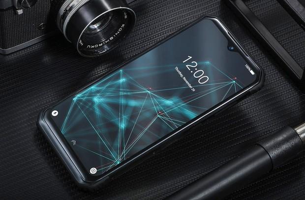 Doogee S95 Pro (Cool gadgets)