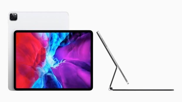 Apple iPad Pro 2020 (cool gadgets)