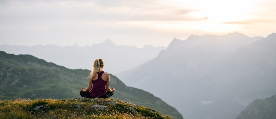 Meditation leaves me feeling more stressed. What am I doing wrong?