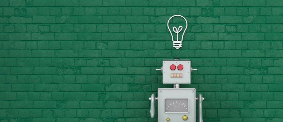 Where does the word 'robot' come from?