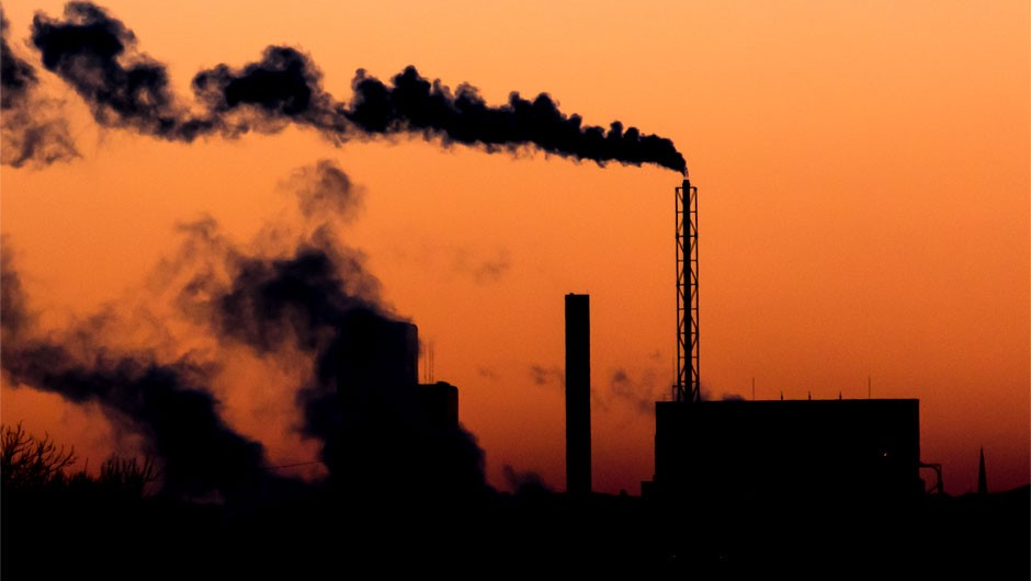 Even low levels of air pollution linked to dementia risk, study finds