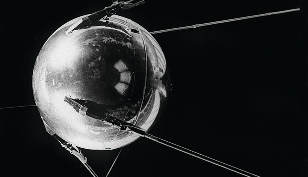 Sputnik © Getty Images