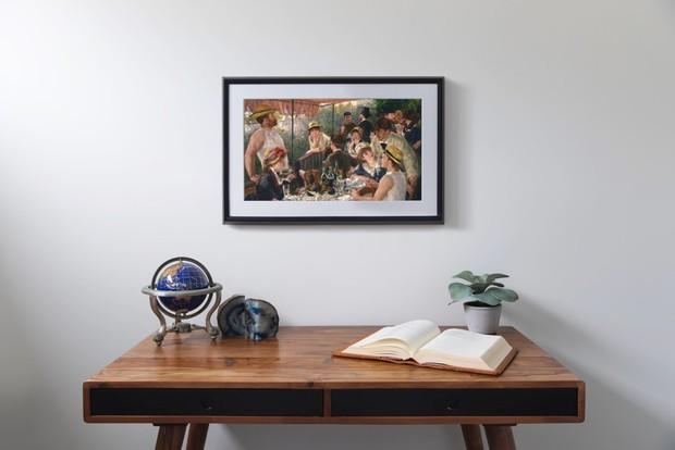 Meural Canvas II (cool gadgets)