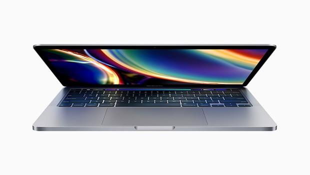 Apple 13-inch MacBook Pro 2020 (cool gadgets)