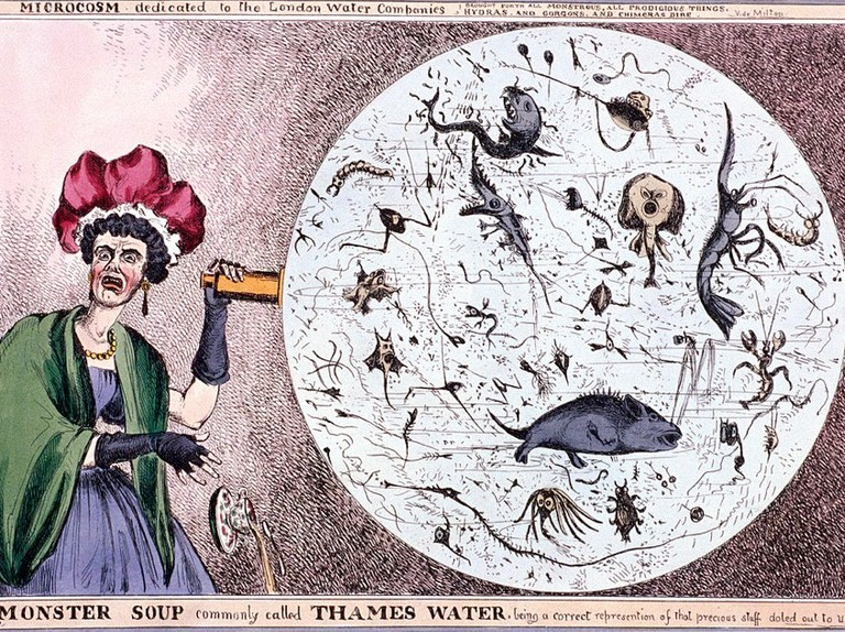 Epidemiology: the history of disease and epidemics (Part I, pre-20th Century)
