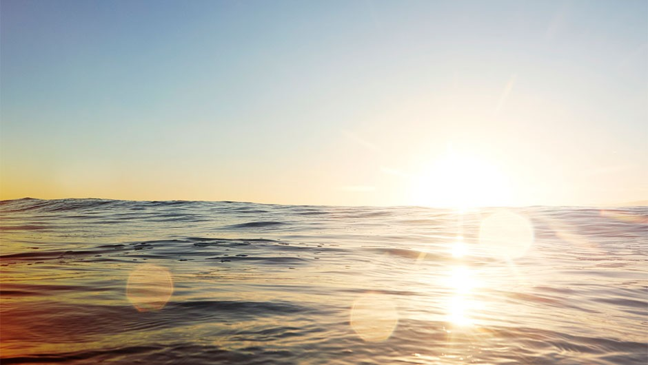 The ocean captures twice as much carbon dioxide as previously thought - sciencefocus.com