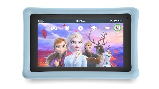 Pebble Gear Kids Tablet (cool gadgets)