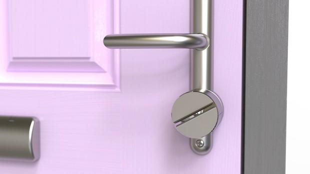 Ultion SMART lock (cool gadgets)