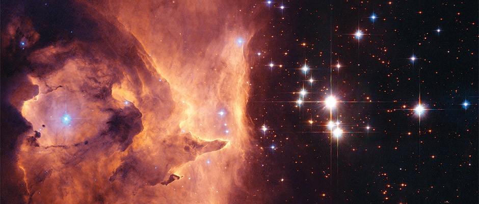 Amazing Astronomy 8 Beautiful Hubble Space Telescope Images Bbc Science Focus Magazine