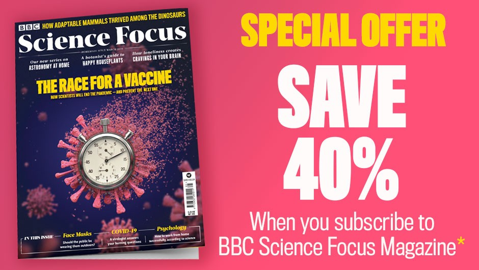 Save 40% on an annual subscription