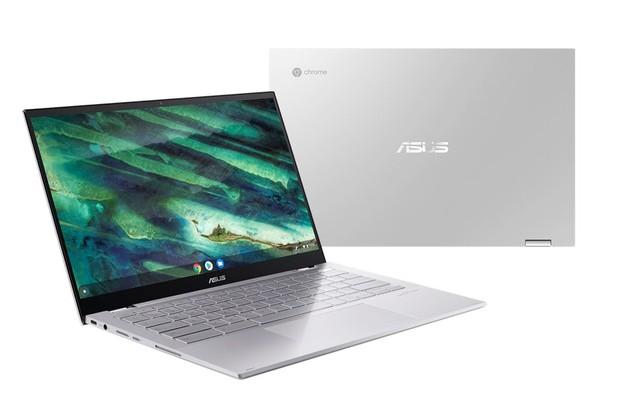 Asus Chromebook Flip C436 (cool gadgets)