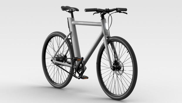 Cowboy electric bike (cool gadgets)