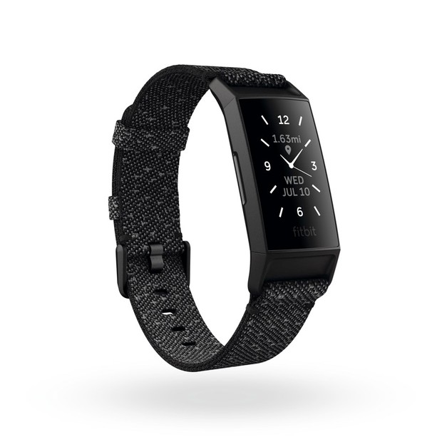 Fitbit Charge 4 (cool gadgets)