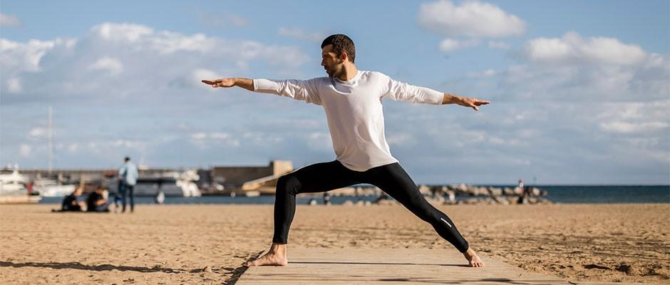 Regular yoga practice may reduce symptoms of depression