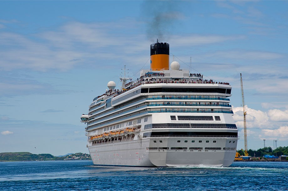 COVID-19 asymptomatic in over 80 per cent of cases, cruise ship study finds