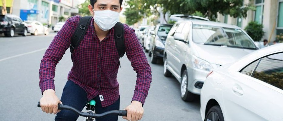 Post-lockdown walking or cycling commute could reduce risk of early death