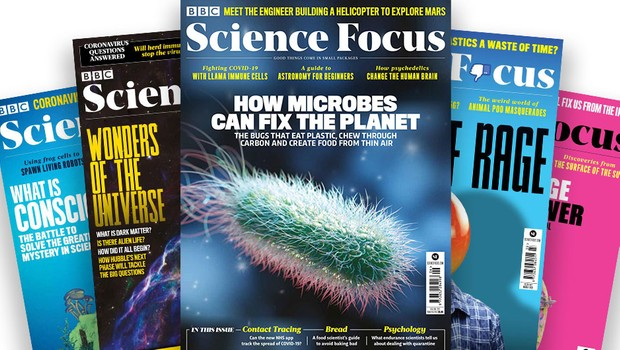 Why you should subscribe to BBC Science Focus - BBC Science Focus Magazine