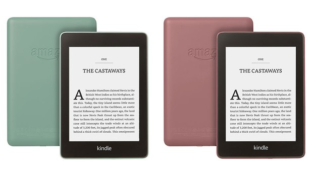 Amazon Kindle Paperwhite (cool gadgets)